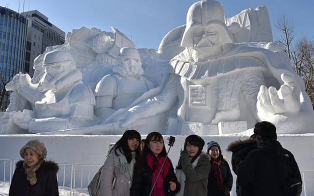 66th-Sapporo-Snow-Festival