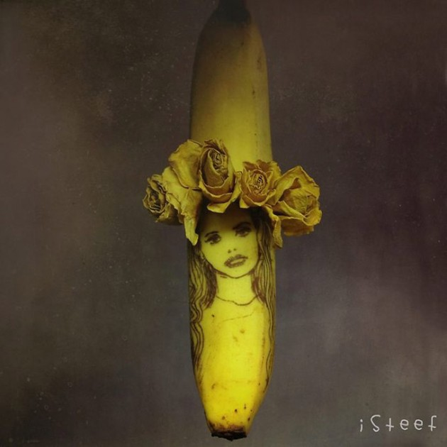 Artist-Stephan-Brusche-Transforms-Bananas-Into-Creative-10