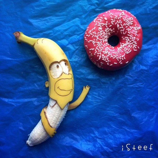 Artist-Stephan-Brusche-Transforms-Bananas-Into-Creative-2