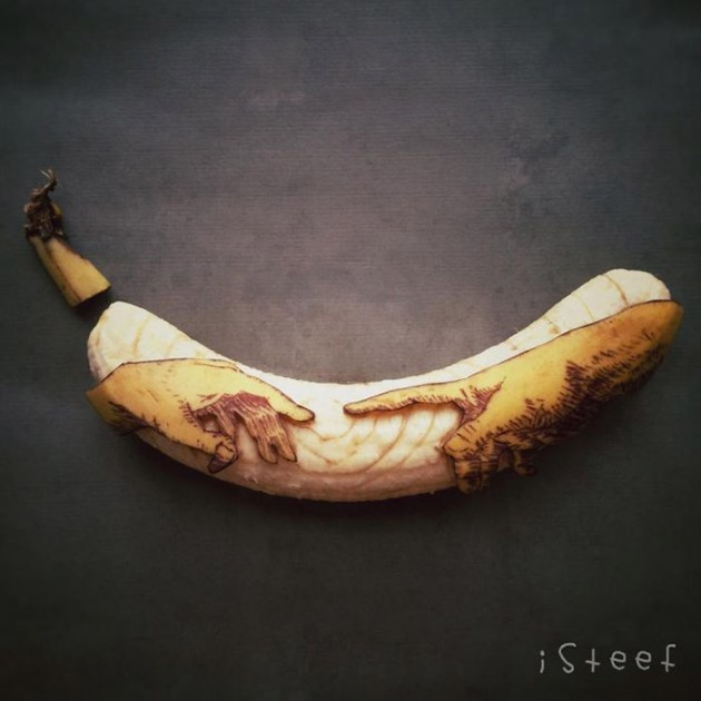Artist-Stephan-Brusche-Transforms-Bananas-Into-Creative_1