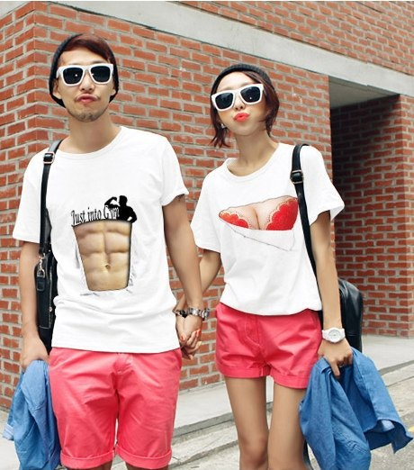 Lady-Funny-3D-100-Cartoon-Print-Shirt-Creative-T-shirt-Girls-Skull-Doraemon-Flag-SUPERMAN-BIRDS