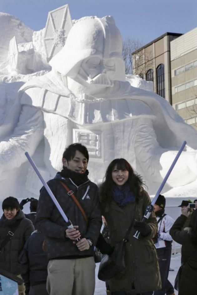 Sapporo-Snow-Festival-2015-2