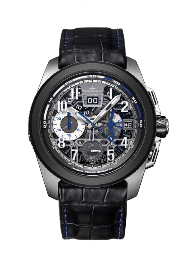Jaeger-LeCoultre Master Compressor Extreme LAB2