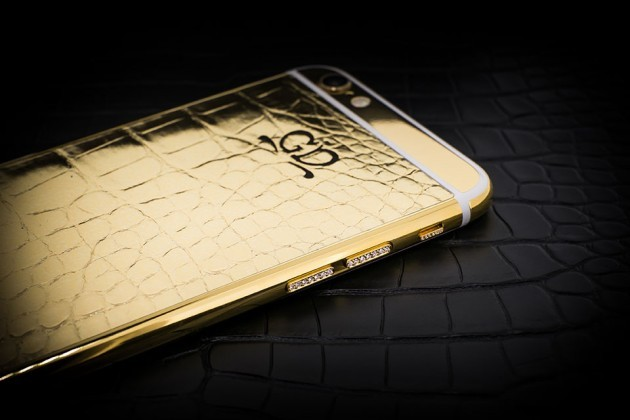 Luxury-iPhone-6-by-Golden-Dreams-Desert-Edition-Gold-with-Diamonds-630x420