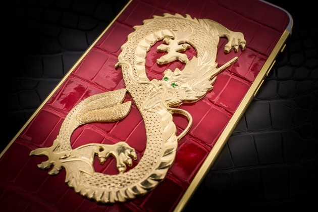 Luxury-iPhone-6-by-Golden-Dreams-Dragon-Edition-Red-630x420
