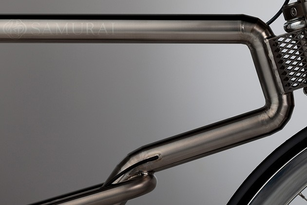 Titanium-Samurai-Bicycle-5