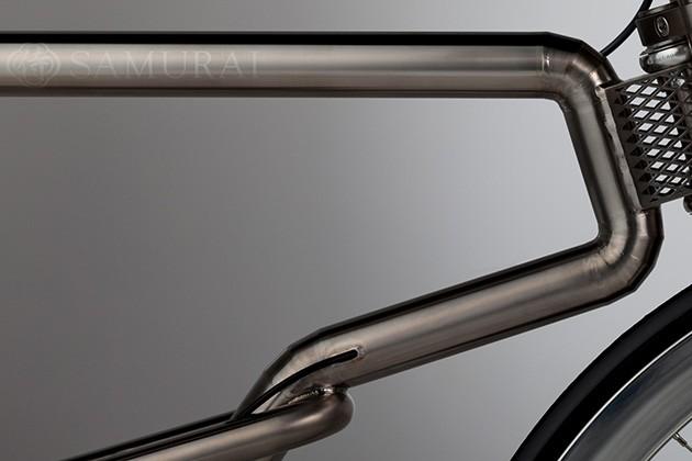 Titanium-Samurai-Bicycle-5