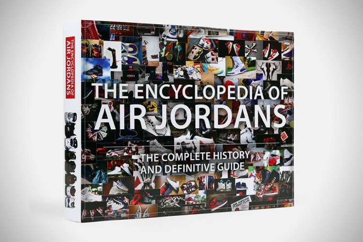 The-Encyclopedia-Of-Air-Jordans-1