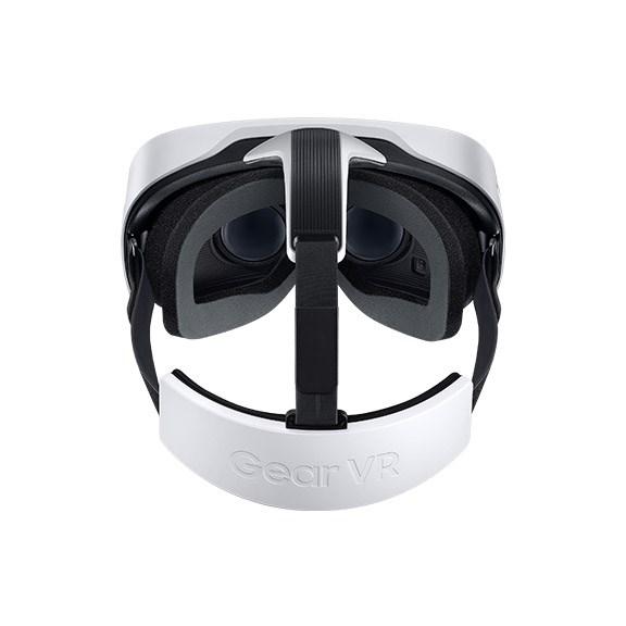 Gear VR_top