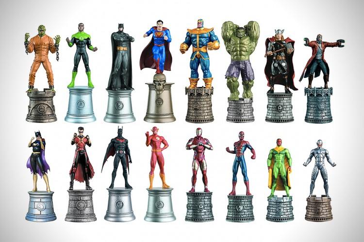 Marvel-vs-DC-Superhero-Chess-Pieces-1
