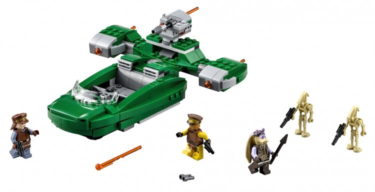 75091_Prod_75091 Flash Speeder
