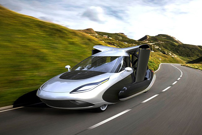 Terrafugia-TF-X-Driverless-Flying-Car-2