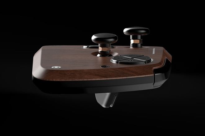 Wood-and-Aluminum-S1-Video-Game-Controllers-by-Kem-Studio-4