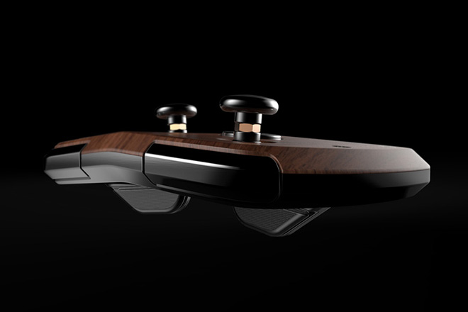 Wood-and-Aluminum-S1-Video-Game-Controllers-by-Kem-Studio-6