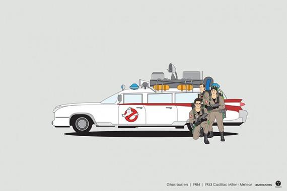 2_1_12_les-personnages-films-series-cultes-posent-avec-leurs-vehicules-emblematiques-ghostbusters