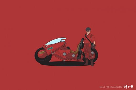 2_1_15_les-personnages-films-series-cultes-posent-avec-leurs-vehicules-emblematiques-akira