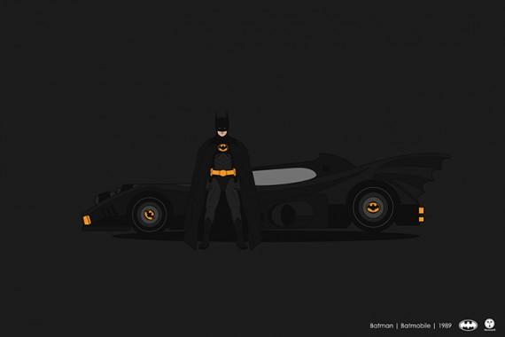 2_1_16_les-personnages-films-series-cultes-posent-avec-leurs-vehicules-emblematiques-batman