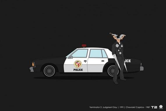 2_1_19_les-personnages-films-series-cultes-posent-avec-leurs-vehicules-emblematiques-terminator