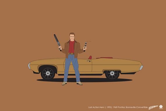 2_1_21_les-personnages-films-series-cultes-posent-avec-leurs-vehicules-emblematiques-last-action-hero