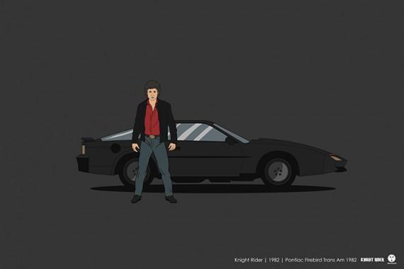 2_1_33_les-personnages-films-series-cultes-posent-avec-leurs-vehicules-emblematiques-2000