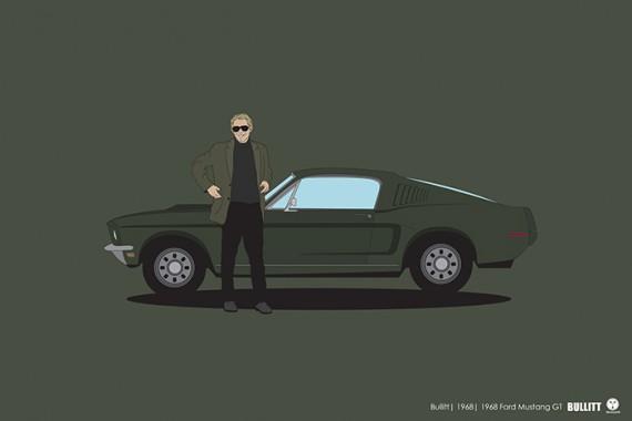 2_1_4_les-personnages-films-series-cultes-posent-avec-leurs-vehicules-emblematiques-bullitt