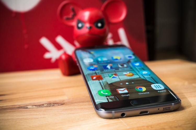Samsung Galaxy S7 Edge-3