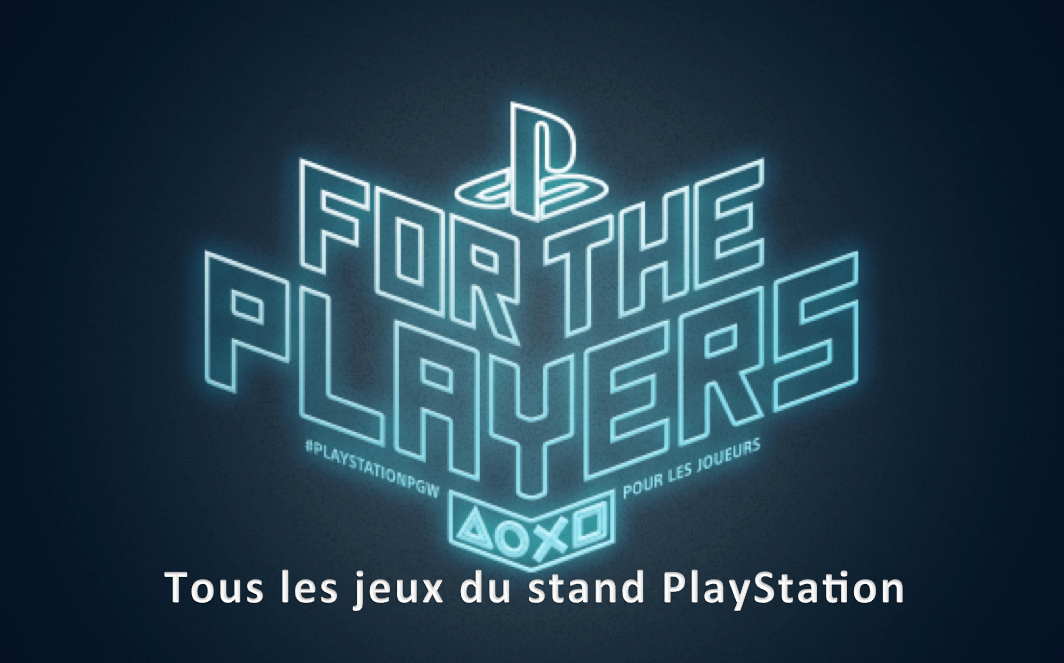 PlayStationPGW
