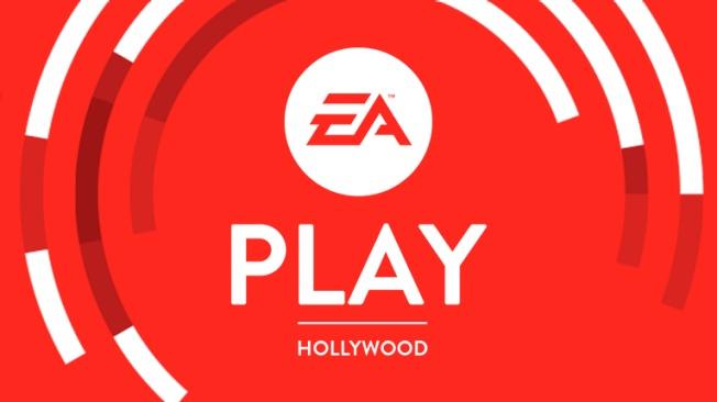 E3 2019 Conference EA Play