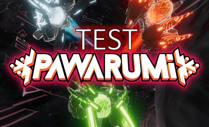 Test Pawarumi - Shoot'em Up Switch Xbox PC - Gouaig