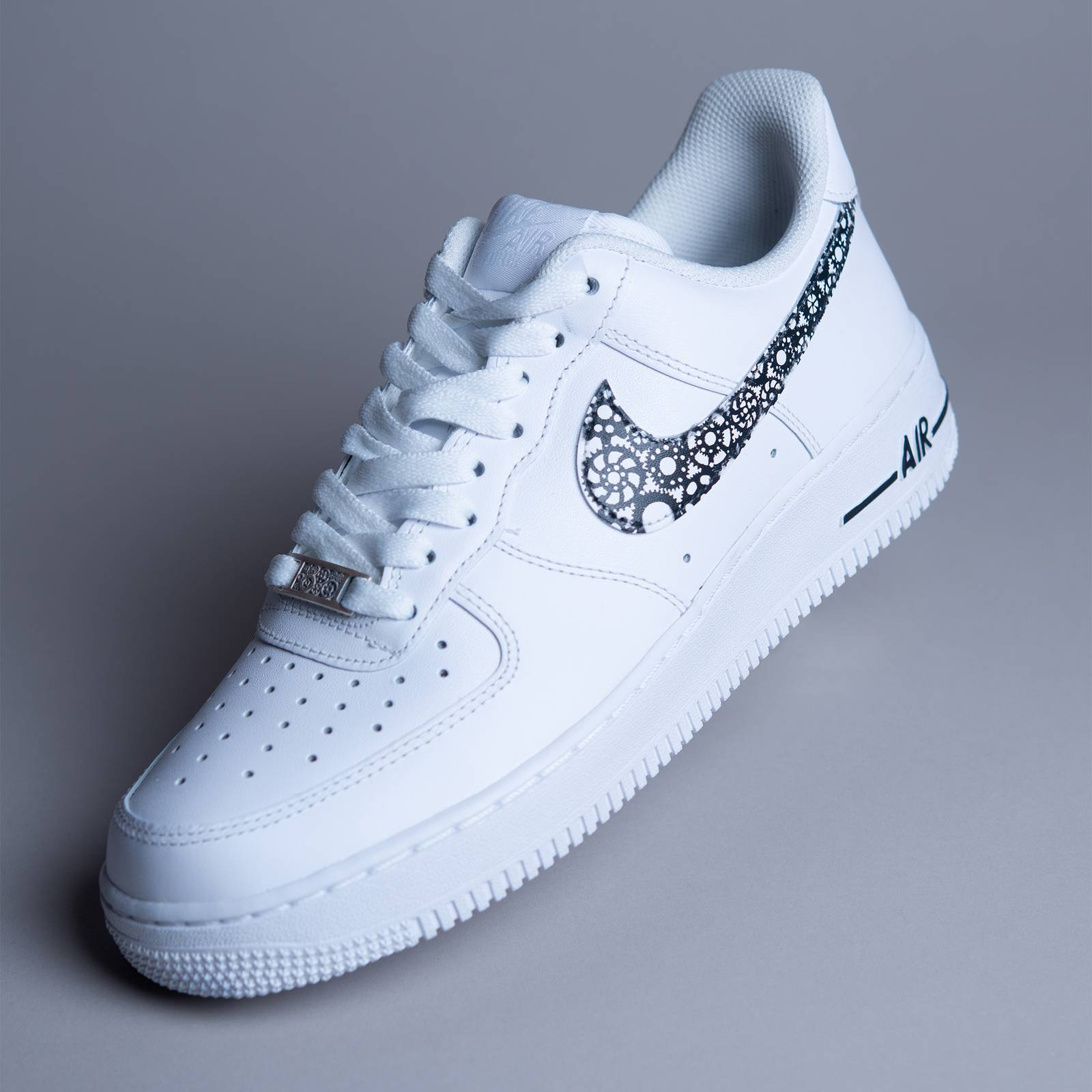NIKE Nike Air Force One X Tournaire Chaussures Sneakers