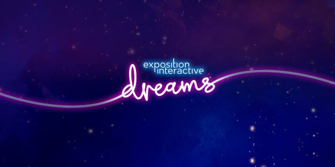 expo dream PS4