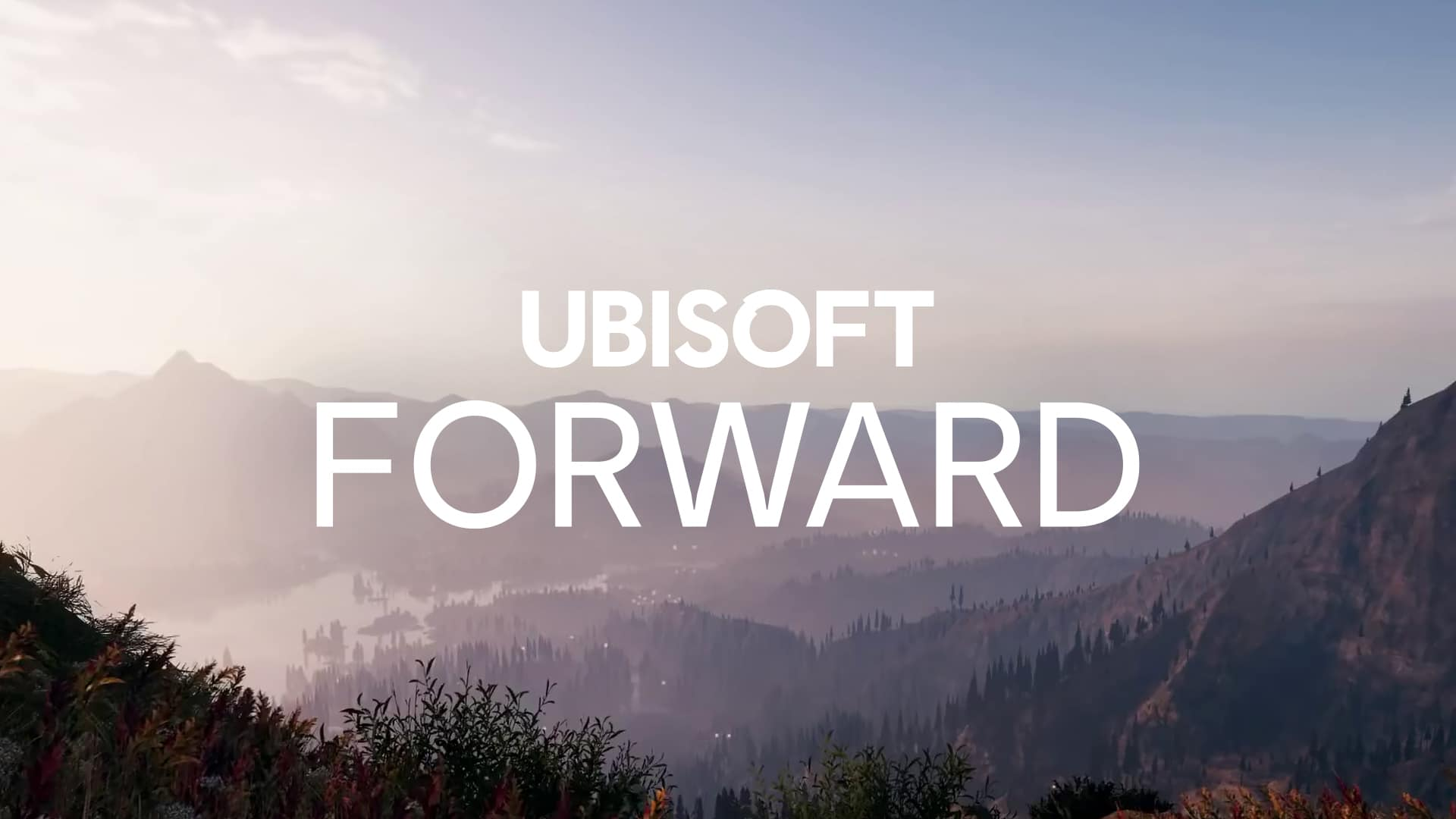 Ubisoft Forward